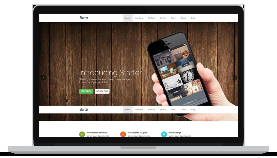 Starter-laptop_wordpress