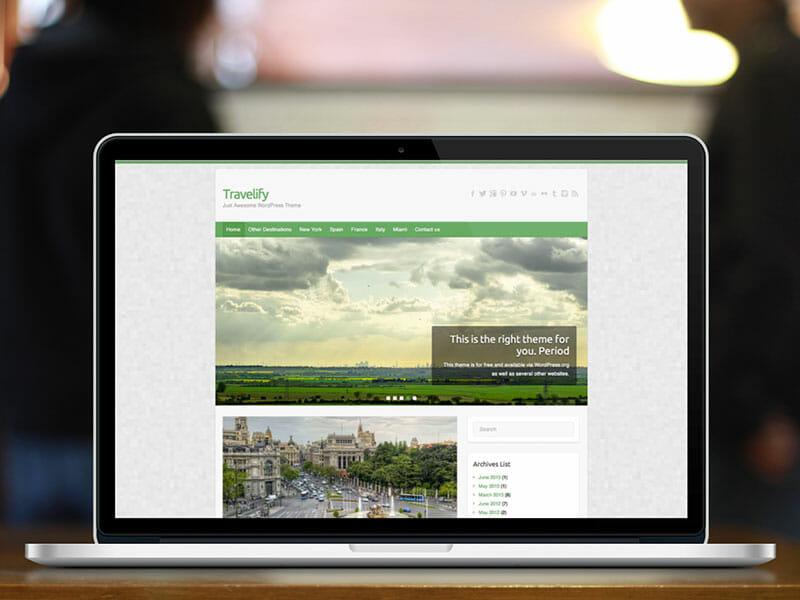 travelify-wordpress-tema-livre